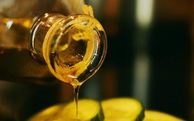 Griechisches Olivenöl in Rohkost-Qualität