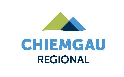 Chiemgau Regional Logo
