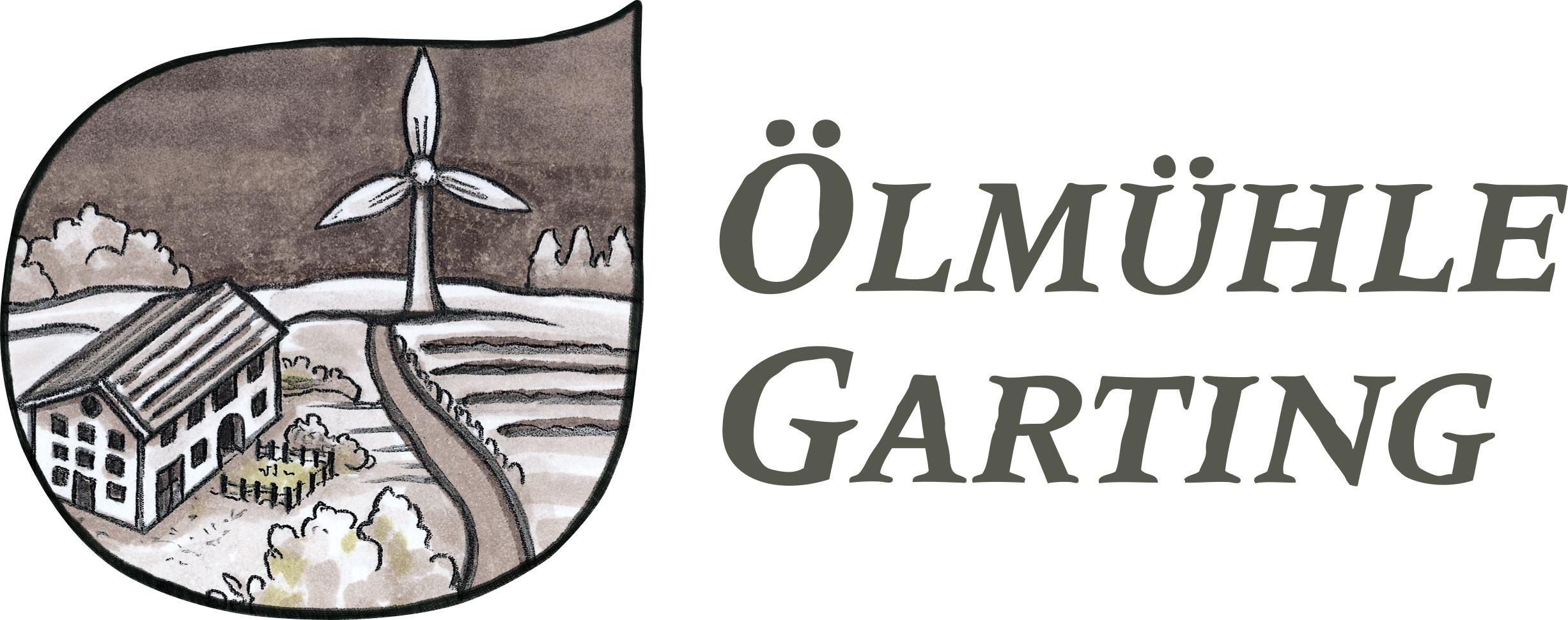 Logo Ölmühle