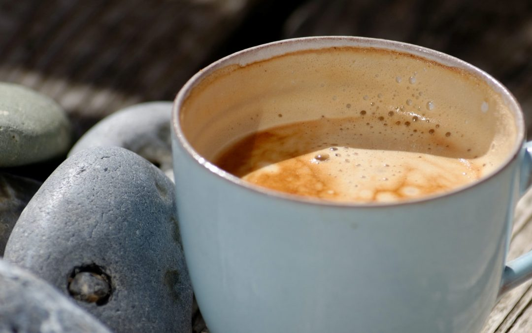 Milchkaffee, vegan und koffeinfrei